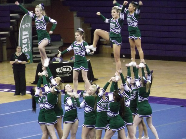 2014 WIAA State Cheerleader Championships, Feb. 1 043