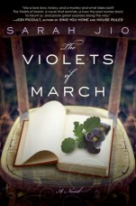 violets of march
