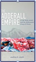 adderall empire