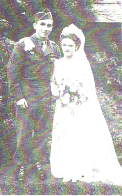Fred and Nancy Diedrich