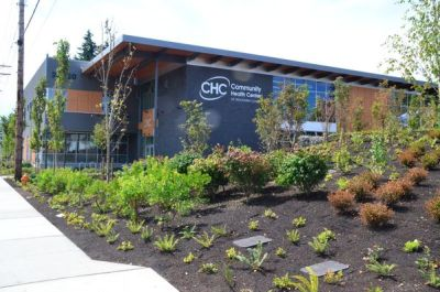 The new Edmonds Community Health Care facility at 23320 Highway 99 offers low-cost or free care regardless of insurance or documentation.  It includes a full primary care medical facility, a low-cost subsidized pharmacy, and a state-of-the-art dental care clinic.
