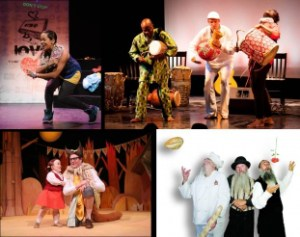 Havana Hop will be jumping at the ECA, 410 4th Ave. N. this Saturday as part of ECA's Family Series. Information about the series at http://www.edmondscenterforthearts.org/ecaeducation/family-series