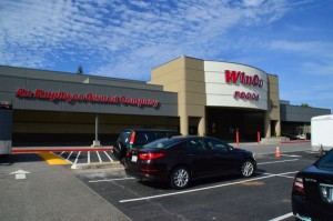 The new Edmonds WinCo foods will open its doors a 9 a.m. on Thursday, Oct. 22.