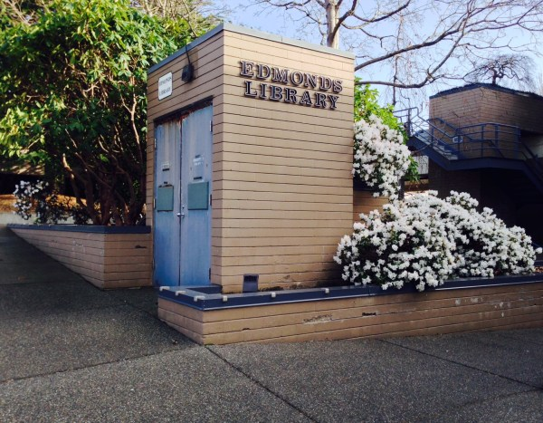 The Edmonds Library.
