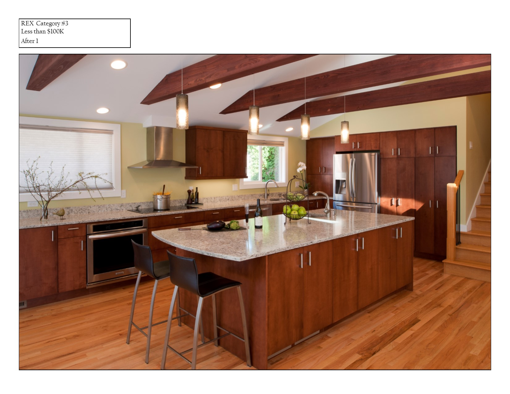 Remodel Kitchen Open Floor Plan In Mcdonough Ga