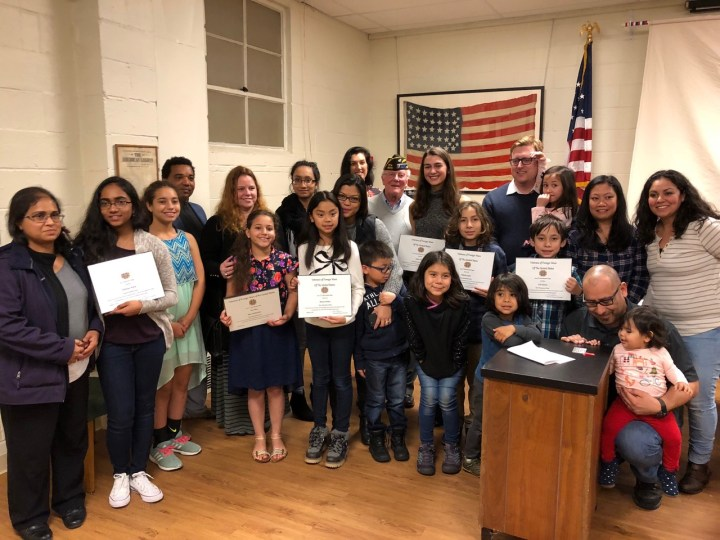 vfw essay contest Patriot's pen essay contest  2016-2017  patriot's pen gives 6th, 7th and 8th grade students the opportunity to express their opinion on a.