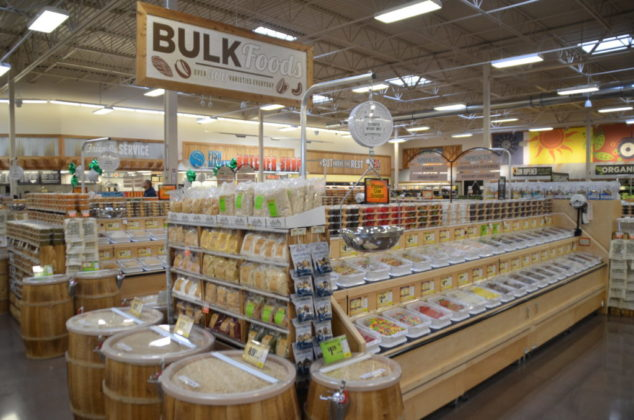 Fresh Market Store Pictures