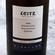 Anbefaler: Leitz