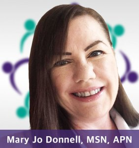 Mary Jo Donnell