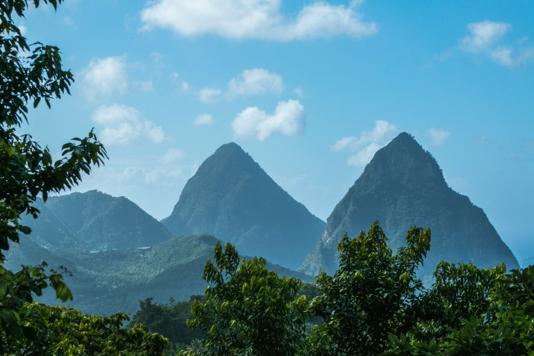 St Lucia 2015