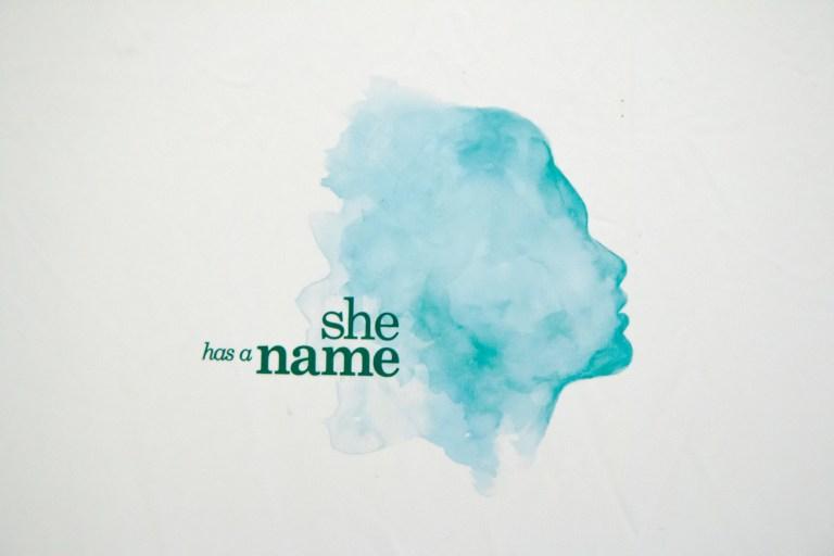 She Has A Name 2018