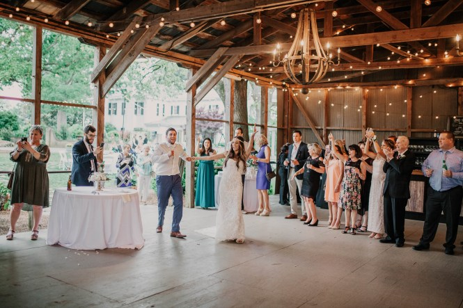 Boho Glam Wedding - Cloverleaf Farms-112