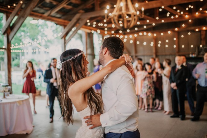 Boho Glam Wedding - Cloverleaf Farms-114