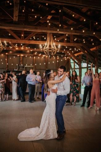 Boho Glam Wedding - Cloverleaf Farms-115