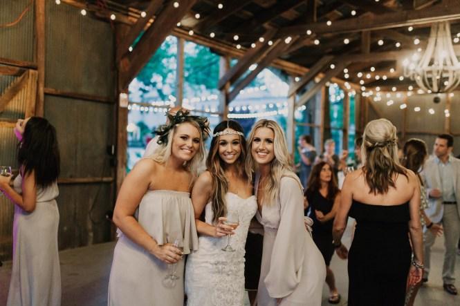 Boho Glam Wedding - Cloverleaf Farms-126