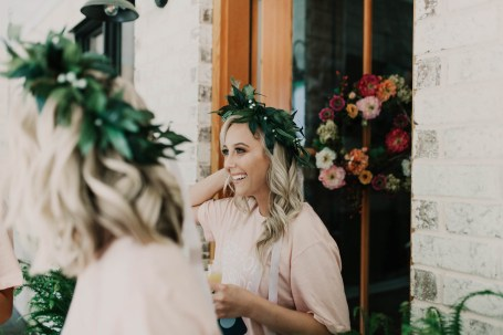 Boho Glam Wedding - Cloverleaf Farms-17
