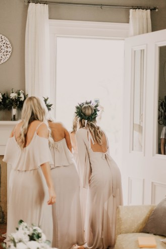 Boho Glam Wedding - Cloverleaf Farms-25