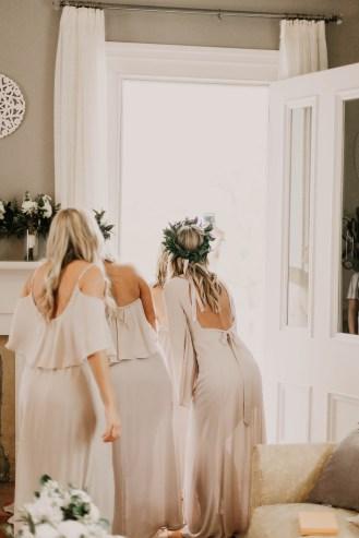 Boho Glam Wedding - Cloverleaf Farms-25