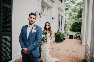 Boho Glam Wedding - Cloverleaf Farms-31