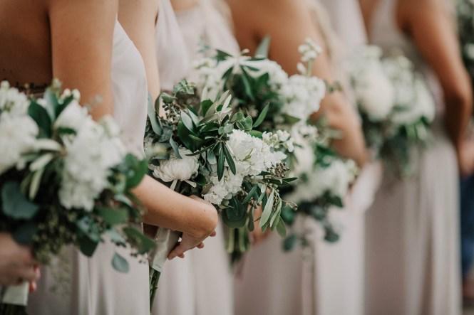 Boho Glam Wedding - Cloverleaf Farms-78