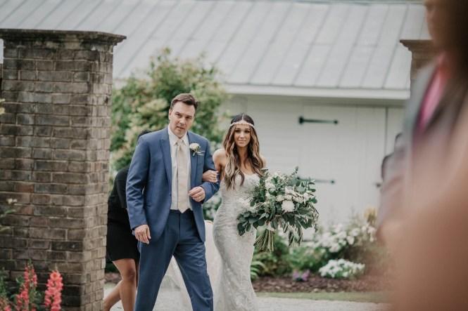 Boho Glam Wedding - Cloverleaf Farms-79