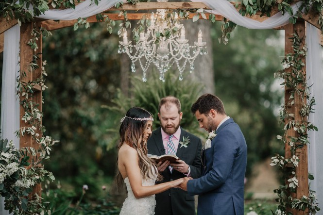 Boho Glam Wedding - Cloverleaf Farms-87