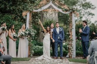 Boho Glam Wedding - Cloverleaf Farms-89