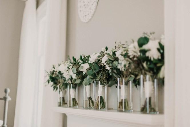 Boho Glam Wedding - Cloverleaf Farms-9