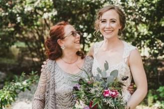 Megan and Patrick - Backyard Boho Wedding-105