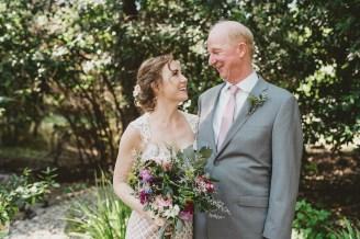 Megan and Patrick - Backyard Boho Wedding-106