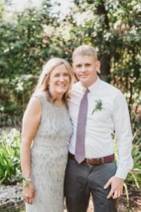 Megan and Patrick - Backyard Boho Wedding-111