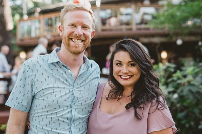 Megan and Patrick - Backyard Boho Wedding-120