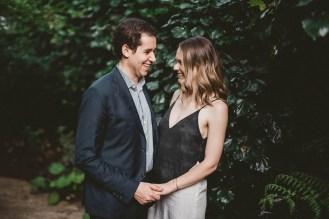 Megan and Patrick - Backyard Boho Wedding-136