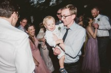 Megan and Patrick - Backyard Boho Wedding-147
