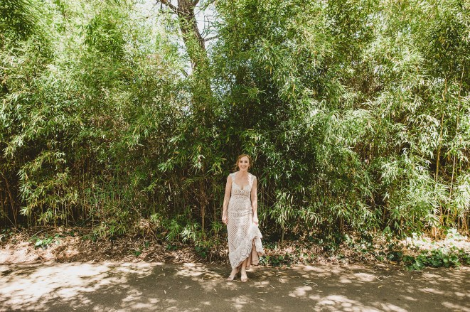 Megan and Patrick - Backyard Boho Wedding-21