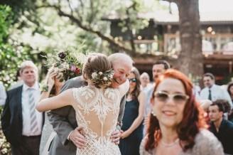 Megan and Patrick - Backyard Boho Wedding-83