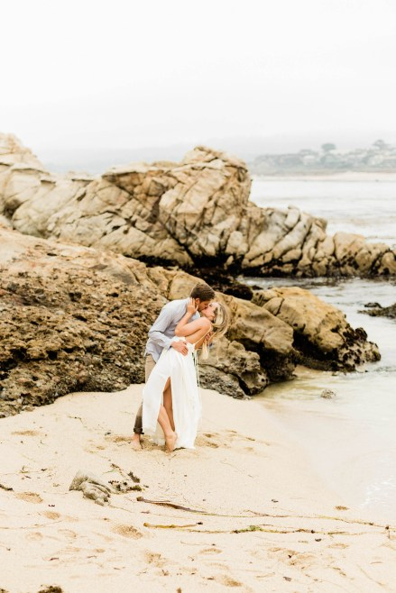 Big Sur Engagement Session-16