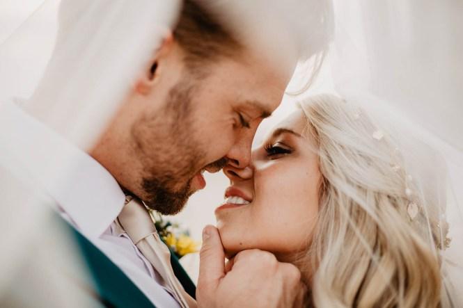 Lauren + Braden First Look + Bridals-25