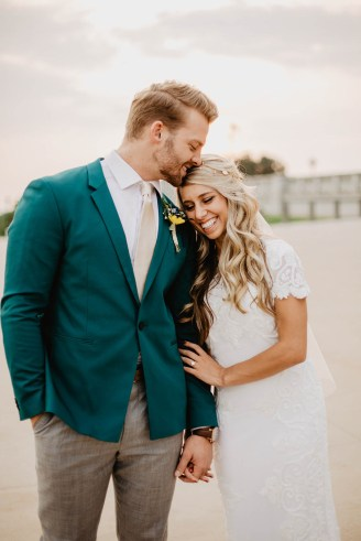 Lauren + Braden First Look + Bridals-30