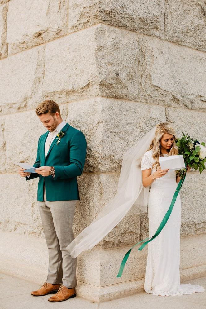 Lauren + Braden First Look + Bridals-5