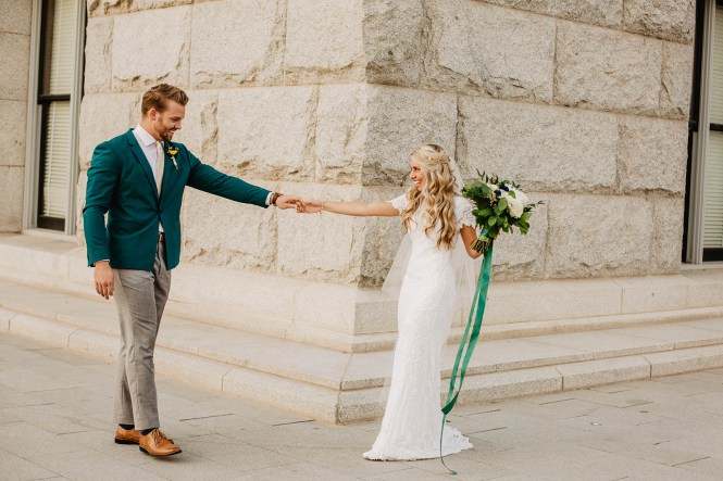 Lauren + Braden First Look + Bridals-9