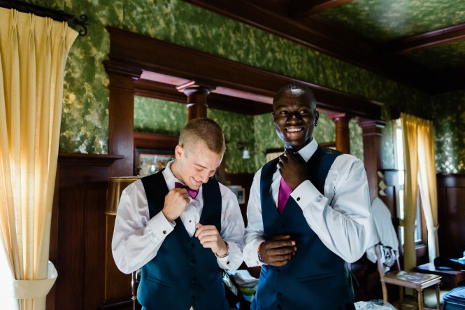 Mandy and Noah - Flower Farm Inn Wedding-7