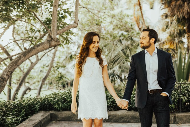 Casi and Austin - Engagement Photos-1