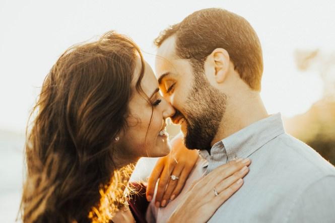 Casi and Austin - Engagement Photos-35