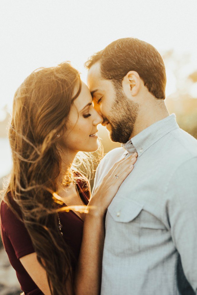 Casi and Austin - Engagement Photos-36