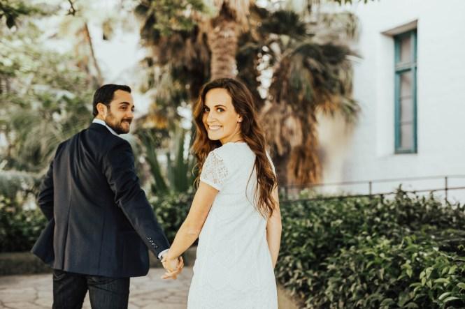 Casi and Austin - Engagement Photos-5