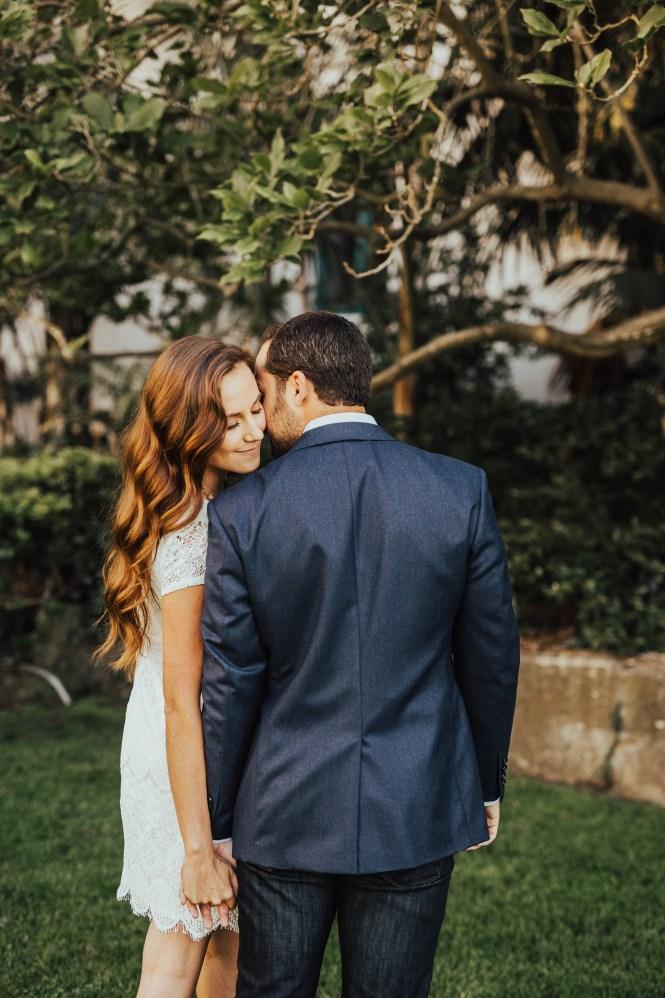 Casi and Austin - Engagement Photos-7