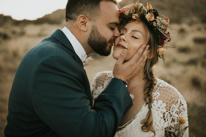 Joshua Tree Elopement-10