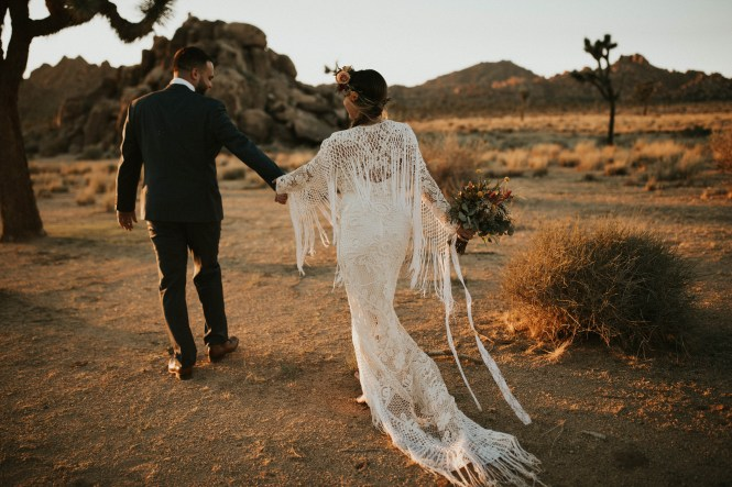 Joshua Tree Elopement-36