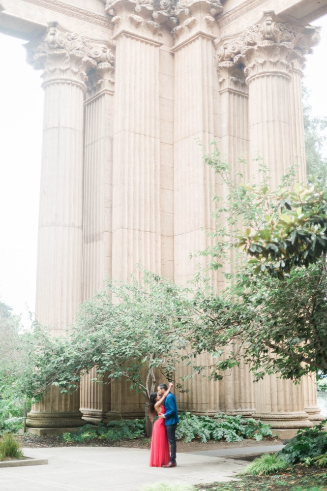 San Francisco Engagement Photos-18
